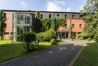 Klassenfahrtenfuchs-Klassenfahrt Bonn-Unterkunft