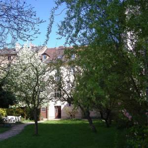 Altes Haus Potsdam