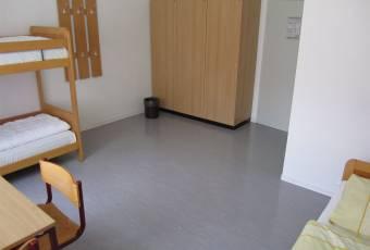 Klassenfahrtenfuchs Klassenfahrt Boddenküste - Zimmerbeispiel