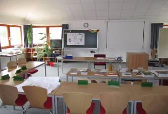 Klassenfahrtenfuchs Klassenfahrt Boddenküste - Seminarraum