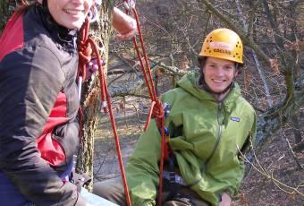 Erlebnispädagogische Klassenfahrt - Teamtraining - Klassenfahrtenfuchs - Teamerausbildung