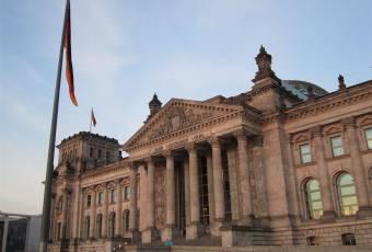 Klassenfahrtenfuchs - Klassenfahrt Berlin - Reichstag / Bundestag