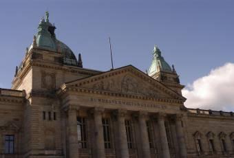 Klassenfahrtenfuchs - Klassenfahrt Leipzig - Bundesverwaltungsgericht