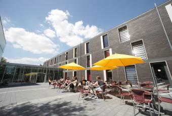 Klassenfahrtenfuchs - Klassenfahrt Düsseldorf
