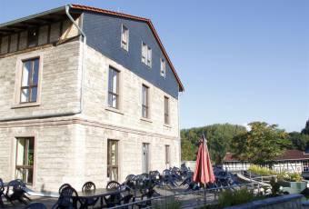 Klassenfahrtenfuchs - Klassenfahrt Rittergut - Herrenhaus