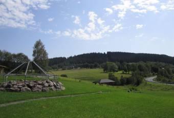 Klassenfahrtenfuchs - Klassenfahrt Thüringer Abenteuercamp - Umgebung