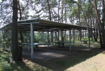 Klassenfahrtenfuchs Klassenfahrt Boddenküste - Unterkunft Tischtennisplatten