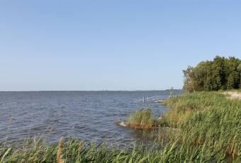 Klassenfahrtenfuchs - Klassenfahrten Darßer Boddenküste - Ruhige See