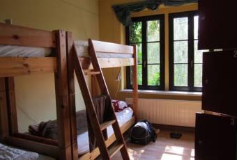 Klassenfahrtenfuchs Klassenfahrt Dresden -  Zimmerbeispiel