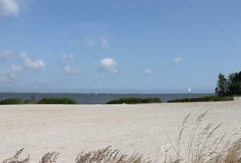 Klassenfahrtenfuchs - Klassenfahrt Darßer Boddenküste - Strandleben