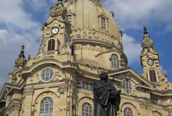 Klassenfahrtenfuchs - Klassenfahrt nach Dresden - Frauenkirche