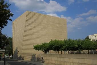 Klassenfahrtenfuchs - Klassenfahrt nach Dresden - Neue Synagoge