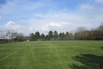 Klassenfahrt St. Peter-Ording - Klassenfahrtenfuchs - Fußballplatz