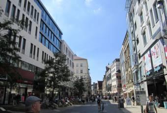 Klassenfahrtenfuchs - Klassenfahrt Leipzig - Innenstadt