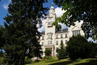 Klassenfahrtenfuchs - Klassenfahrt Eibenstock - Umgebung