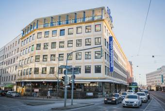 Klassenfahrtenfuchs-Klassenfahrt Nürnberg-a&o Hostel