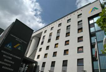 Klassenfahrtenfuchs - Klassenfahrt Köln
