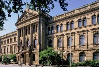 Klassenfahrtenfuchs - Klassenfahrt nach Bonn - Museum König