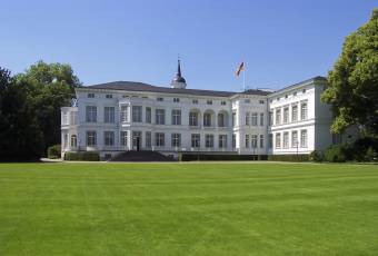 Klassenfahrtenfuchs - Klassenfahrt nach Bonn - Palais Scahumburg