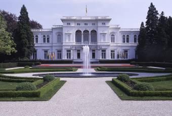 Klassenfahrtenfuchs - Klassenfahrt nach Bonn - Villa Hammerschmidt