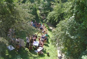 Klassenfahrtenfuchs Klassenfahrt Potsdam - ZIVI-Seminar-1