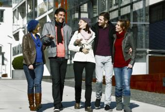 Klassenfahrtenfuchs - Klassenfahrt nach Köln - Spaß auf Klassenfahrt