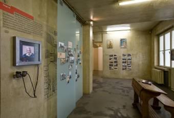 Klassenfahrtenfuchs - Klassenfahrt nach Köln - NS-Dokumentationszentrum
