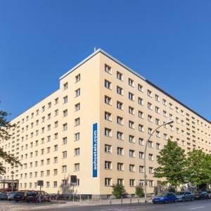a&o Hostel Berlin-Mitte
