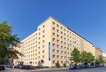 Klassenfahrtenfuchs-Klassenfahrt Berlin