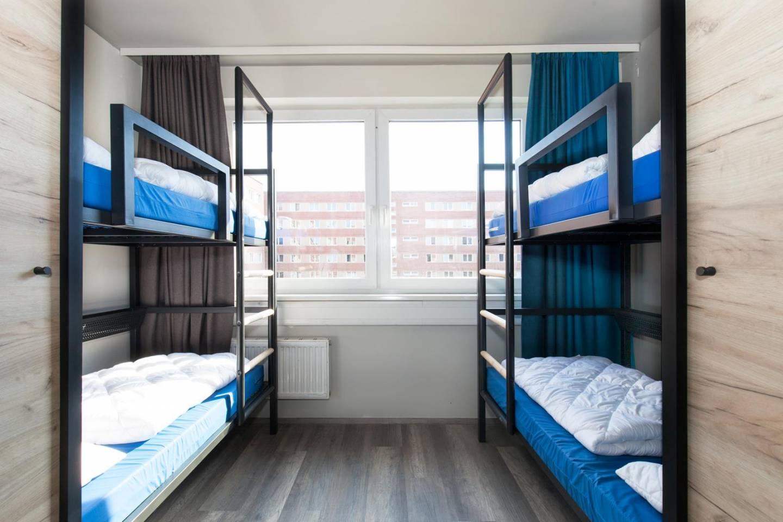 Klassenfahrten Berlin - a&o Hostel Mitte | Klassenfahrtenfuchs