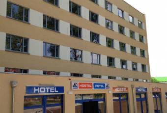 Klassenfahrtenfuchs - Klassenfahrt Weimar - A&O Hostel Weimar