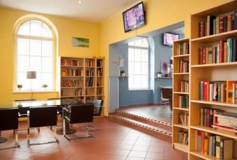 Klassenfahrtenfuchs - Klassenfahrt Wien - A&O Hostel Wien Stadthalle