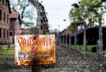 Klassenfahrtenfuchs - Klassenfahrt Krakau - KZ Gedenkstätte Auschwitz-Birkenau