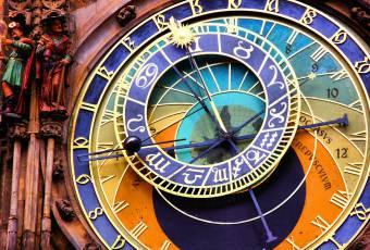 Klassenfahrtenfuchs - Klassenfahrt Prag - Astronomische Uhr