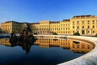 Klassenfahrtenfuchs - Klassenfahrt Wien - Schloss Schönbrunn