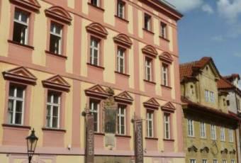 Klassenfahrtenfuchs - Klassenfahrt Prag - Arpacay Hostel