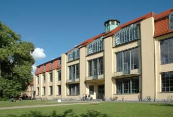 Klassenfahrtenfuchs - Klassenfahrt Weimar - Bauhaus Universität