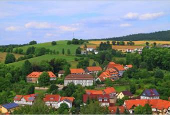 Klassenfahrtenfuchs - Klassenfahrt Burgensteig-Waldhessen - Nentershausen