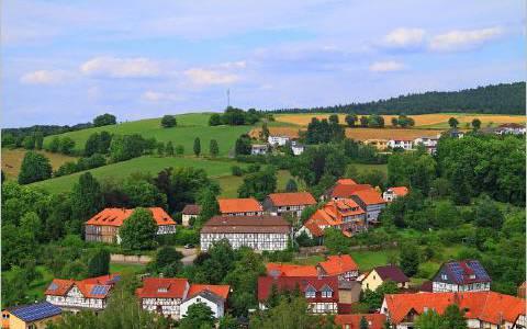 Burgensteig
