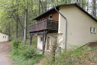 Klassenfahrtenfuchs - Klassenfahrt Burgensteig Waldhessen - Sonnenterrasse