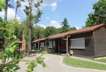 Klassenfahrtenfuchs - Klassenfahrt Sächsische Schweiz - Zirkelsteinresort Bungalowdorf