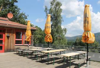 Klassenfahrtenfuchs - Klassenfahrt Sächsische Schweiz - Zirkelsteinresort Sonnenterrasse