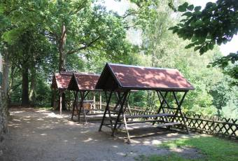 Klassenfahrtenfuchs - Klassenfahrt Sächsische Schweiz - Zirkelsteinresort Holzbänke