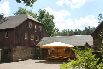 Klassenfahrtenfuchs - Klassenfahrt Sächsische Schweiz - Zirkelsteinresort Zirkelsteinhaus
