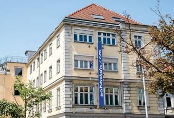 Klassenfahrt Wien-Klassenfahrtenfuchs-a&o Stadthalle