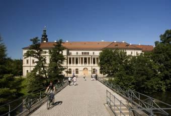 Klassenfahrtenfuchs - Klassenfahrt Weimar - Stadtschloss