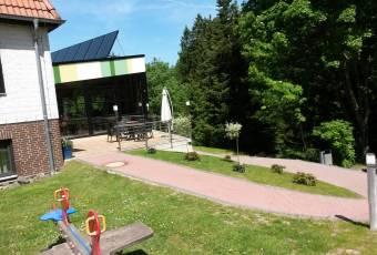 Klassenfahrtenfuchs - Klassenfahrt Altenau - Unterkunft