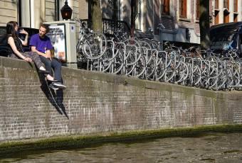 Klassenfahrt nach Amsterdam – Klassenfahrtenfuchs – Amsterdam Entspannen