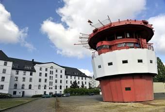 Klassenfahrtenfuchs - Klassenfahrt Bremerhaven - havenhostel Leuchtturm