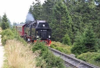 Klassenfahrtenfuchs - Klassenfahrt Nordhausen - Harzer Schmalspurbahn